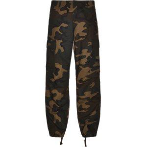 Regular Cargo Pant Camo Regular | Regular Cargo Pant Camo | Army